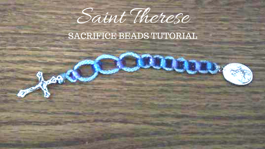 Sacrifice Beads: Small Acts of Love