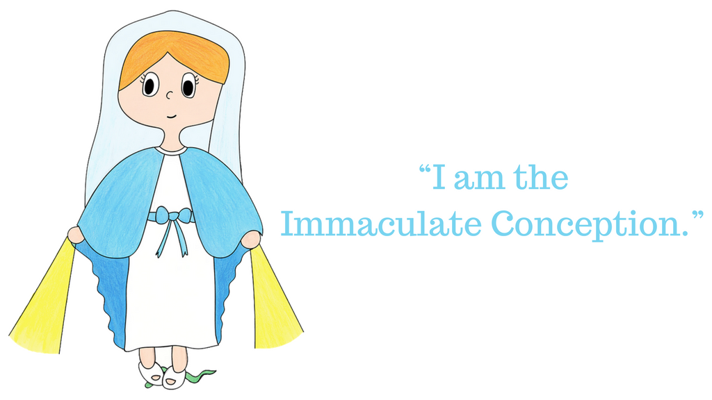 The Immaculate Conception: Full of Grace